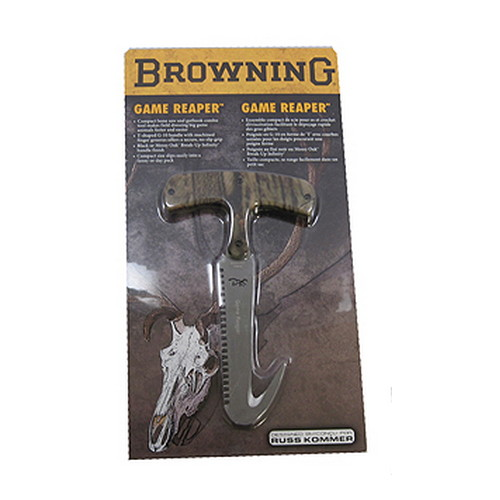 Browning Browning Game Reaper Mossy Oak Infinity 322927