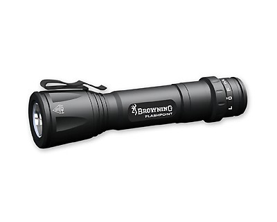 Browning Browning Tactical Hunter Light Flashpoint, Black 3711240