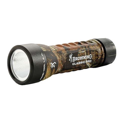 Browning Browning Pro Hunter LED Light 3322 Classic, Mossy Oak Infinity 3713322