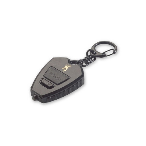 Browning Browning Echo Keychain Light Black 3713389