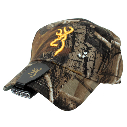 Browning Browning Night Seeker/Cap Combo Night Seeker 2, w/Realtree AP Cap 3716005