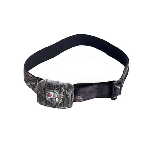Browning Browning Renegade 5 LED, Red, White, Green, Mossy Oak Break-Up 3718141