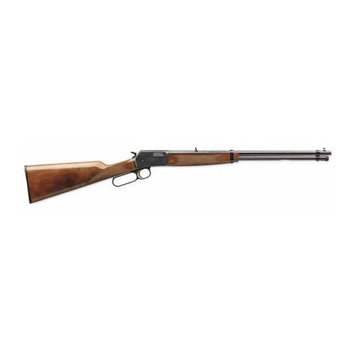 Browning Rifle Browning BL-22 22 Long Rifle Caliber, Grade II, Lever Action 024101103