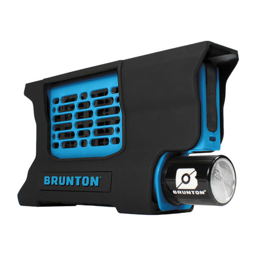 Brunton Brunton Hydrogen Reactor Fuel Cell Blue F-REACTOR-BL