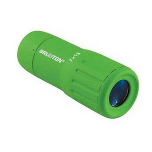 Brunton Echo Pocket Scope 7x18 Green