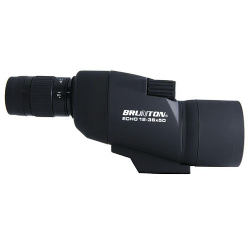 Brunton Brunton Echo 50mm Spotting Scope 12-36X Start Eyepiece F-ECHO123650