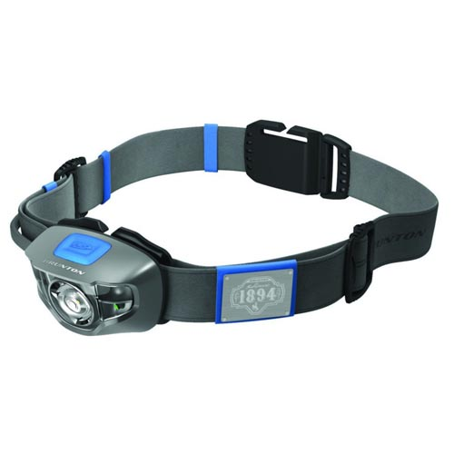 Brunton Glacier Light 320, Rechargeable Li-ion Green Light, 90 Lumens