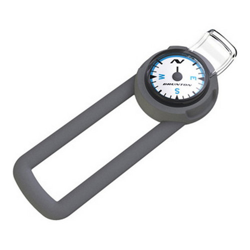 Brunton Tag Along Compass Watchband