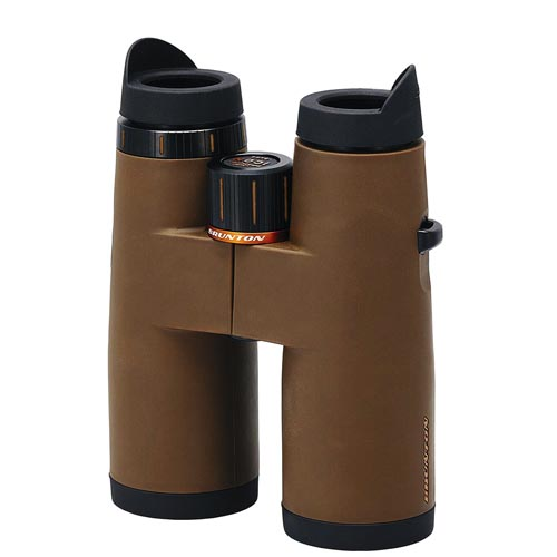 Brunton Brunton Epoch Max Definition Binoculars Full Size, 8x44 Roof Prism, Brown F-XMD1144
