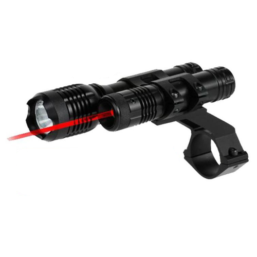 BSA BSA 650nM Red Laser w/160 Lumen 1