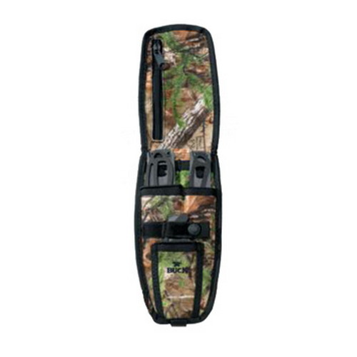 Buck Knives PakLite Field Master, Realtree Green Sheath