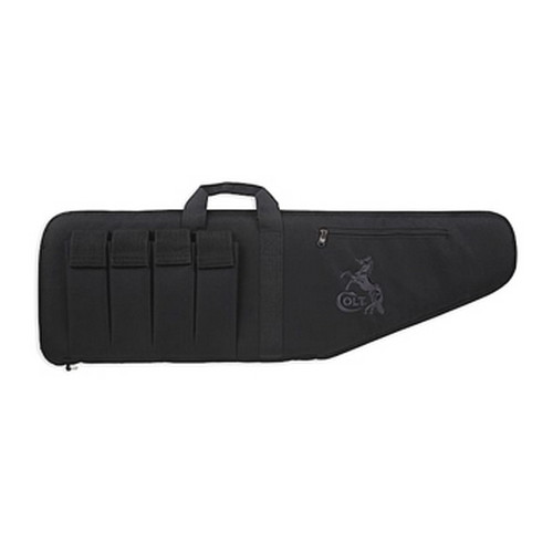 Bulldog Cases Bulldog Cases Standard Tactical Case, Black 35