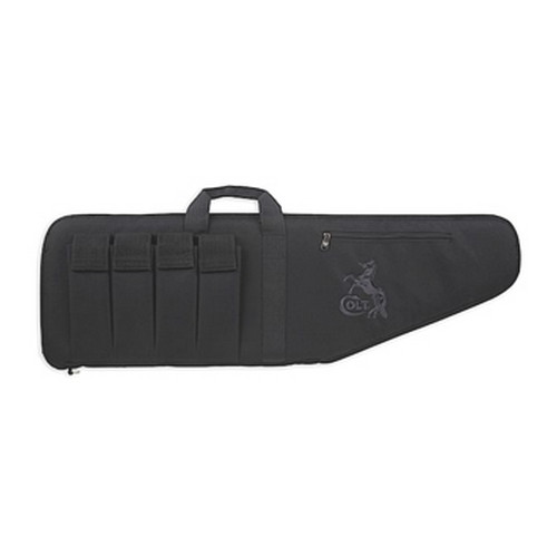 Bulldog Cases Standard Tactical Case, Black 40