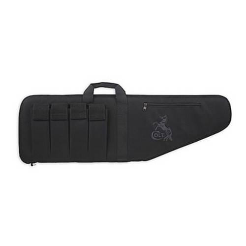 Bulldog Cases Bulldog Cases Standard Tactical Case, Black 45