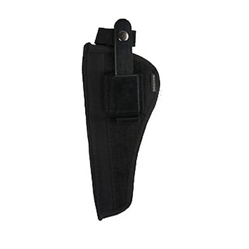 Bulldog Cases Belt Holster, Ambidextrous Fits Small Frame Revovlers 2-25.