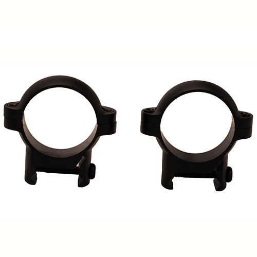 Burris Burris 30mm Zee Rings Medium Black Matte 420044