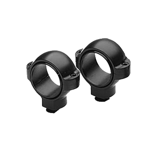 Burris Signature Double Dovetail Rings Extra High, Matte