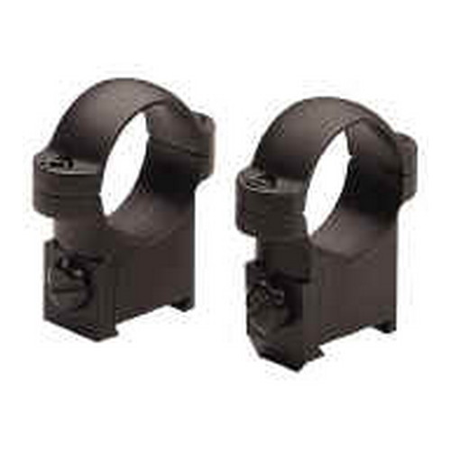 Burris Burris CZ Rings Model 550 Long Action 420130