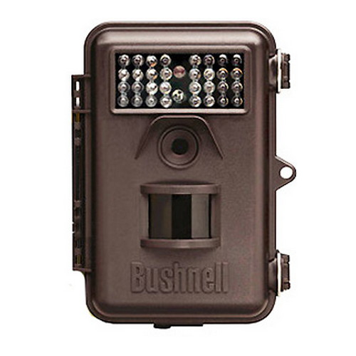 Bushnell Bushnell 8MP Trophy Cam Brown Night Vision Field Scan, Clam Pack 119436C
