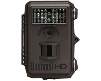 Bushnell Bushnell 8MP Trophy CamHD Brown Nght Vision Field Scan 2 119437C