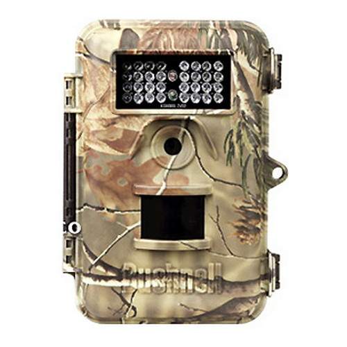 Bushnell Bushnell 8MP Trophy Cam Bone Collector Cam Night Vision Field Scan, Clam 119446C