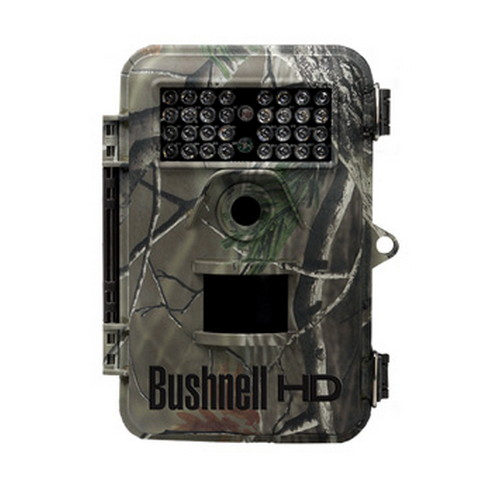 Bushnell Bushnell 8MP Trophy Cam HD Night Vision, Hybrid Camo 119547C