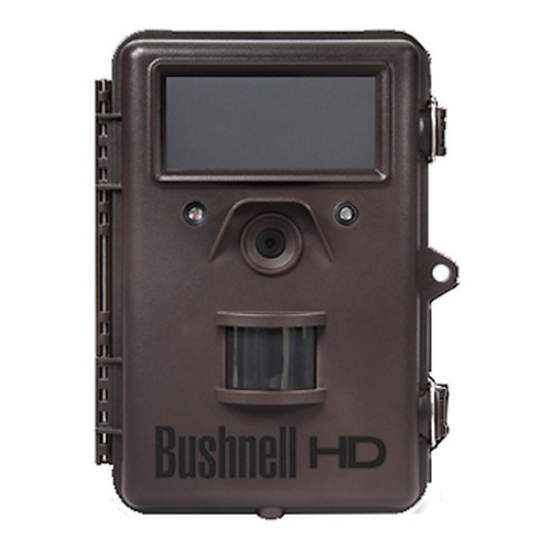 Bushnell Bushnell 8MP Trophy Cam HD Black LED Night Vision Field Scan 2 119476C