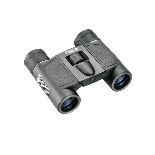 Bushnell Bushnell Powerview 8x21, Black, Compact 132514