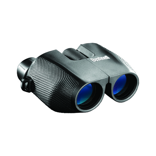 Bushnell Bushnell Powerview 8x25mm Porro Prism, Compact Black 139825