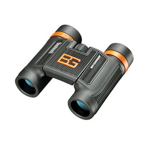 Bushnell Bushnell Bear Grylls Binoculars 8x25 Black Roof,Twist-Up Eyecups 180825C