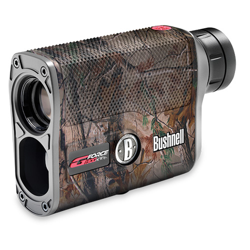 Bushnell Bushnell 6x21 Gforce 1300ARC RealTree AP, Vertical Vivid Display Technology 201966