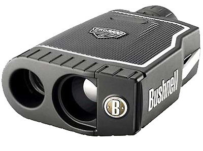 Bushnell Bushnell Pro 1600 Slope with PinSeeker 205106