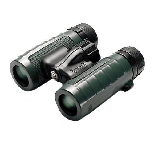 Bushnell Bushnell Trophy XLT Binoculars Green, Compact, Roof, 10x28 232810