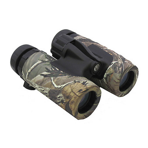 Bushnell Trophy XLT Binoculars Realtree AP Camo, Compact, Roof Prism, 10x28 232811