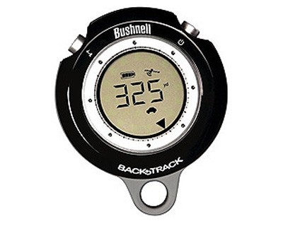 Bushnell Bushnell BackTrack GPS Original Black, Digital, Compass 360056