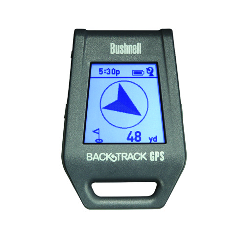 Bushnell BackTrack GPS Point 5 Gray/Digital