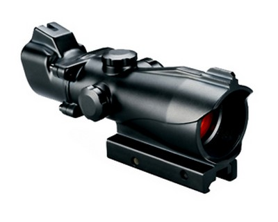 Bushnell Trophy Scope 1x32 MP Red Dot