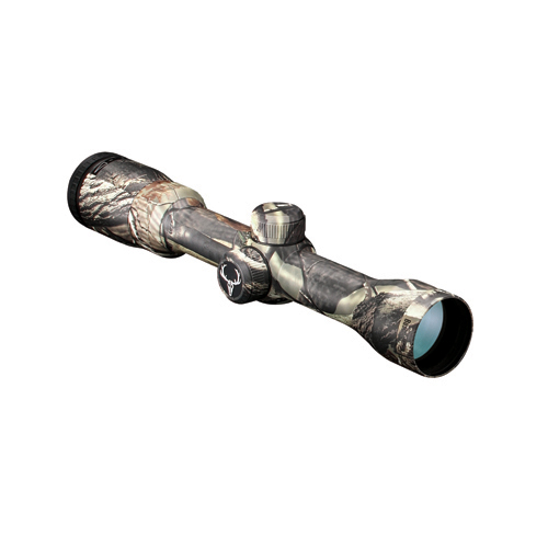 Bushnell Bushnell Trophy XLT Shotgun Scope 1.75-4x32 RealTree AP, Cr-X Shotgun/Slug 731432AP