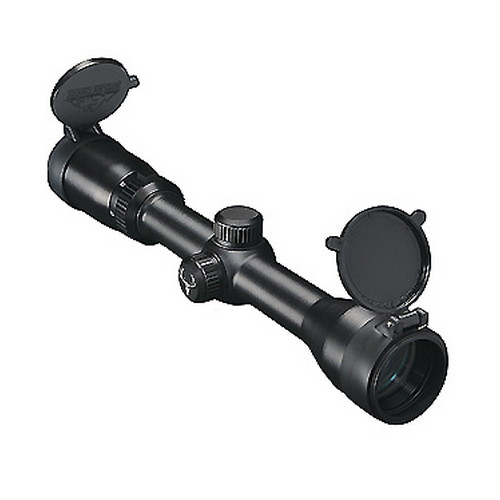 Bushnell Bushnell Trophy XLT Shotgun Scope 2-7x36 Matte, DOA 200 Reticle 732736SG