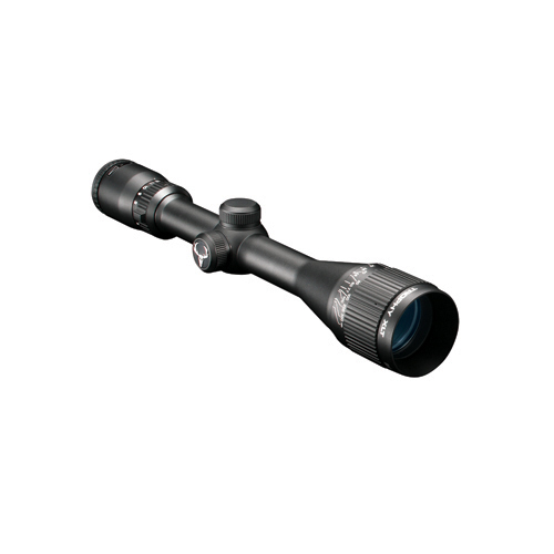 Bushnell Trophy XLT Riflescope 4-12x40 Matte Multi-X