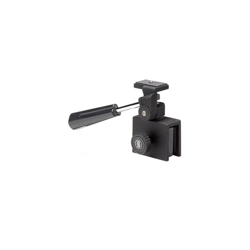 Bushnell Bushnell Small Car Window Mount, Black 784407C