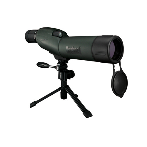 Bushnell Trophy Spotting Scope 15-45x50 Black, Porro Prism 785015