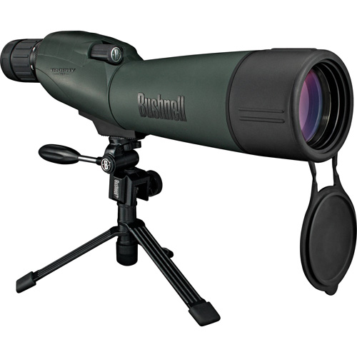 Bushnell Trophy Spotting Scope 20-60x65mm Porro Prism