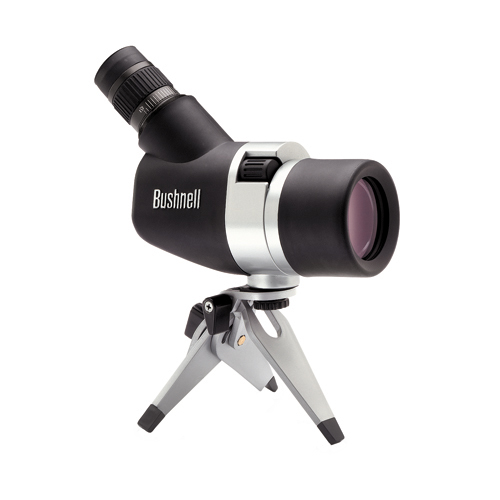 Bushnell Spacemaster 15-45x50 Silver/Black