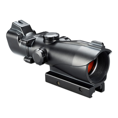 Bushnell Bushnell 1X MP Red Dot, Red/Green T-Dot Reticle AR730132C