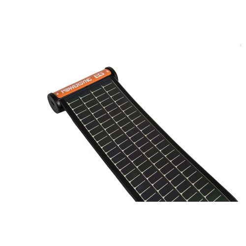 Bushnell PowerSync Solar Wrap-Mini, Bear Grylls Edition