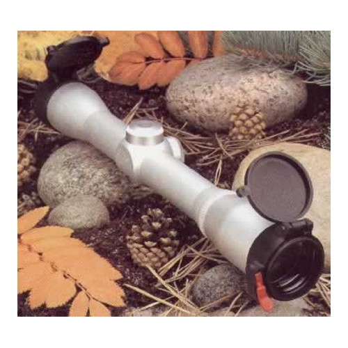 Butler Creek Flip Open Scope Cover - Eye Size 02