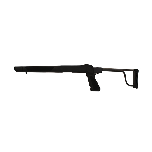 Ruger Ruger 10-22 Folding Blued Stock, Clam FS-10B