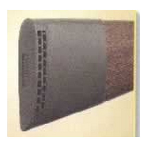 Butler Creek Butler Creek Deluxe Slip-on Recoil Pad - Brown Large 50327