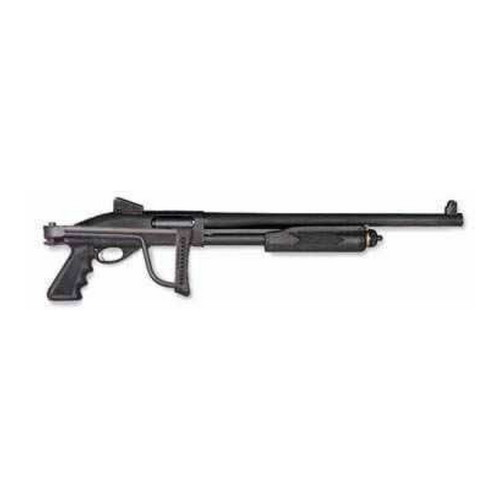 Butler Creek Butler Creek Protector Folding Stock Mossberg 500 Blued FS-MB